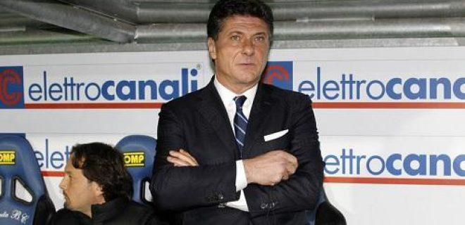Walter Mazzarri Atalanta-Inter