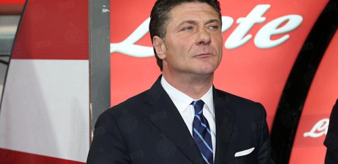 Walter Mazzarri Inter-Bologna
