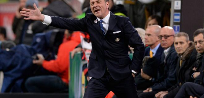 Walter Mazzarri, Inter-Udinese