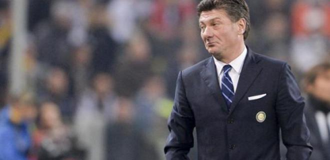 Walter Mazzarri Juventus Inter
