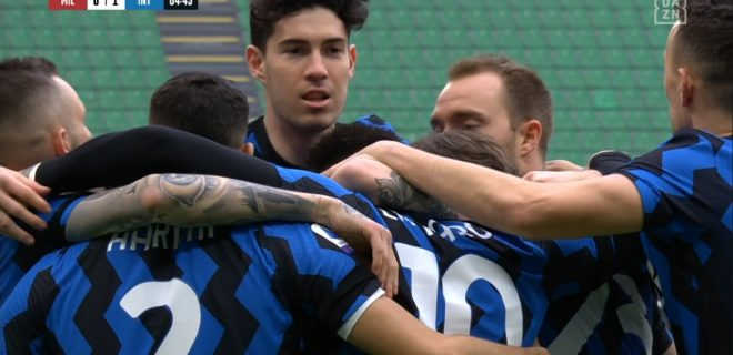 milan inter pagelle derby