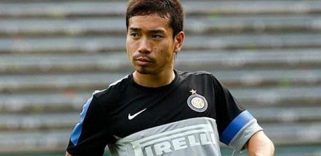 Yuto Nagatomo Pinzolo