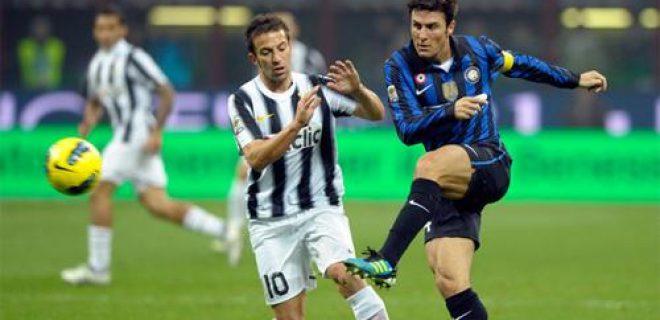 Zanetti Del Piero