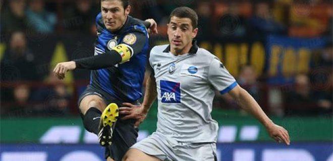 Zanetti Inter-Atalanta