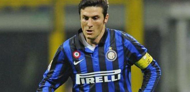 Zanetti Inter-Catania