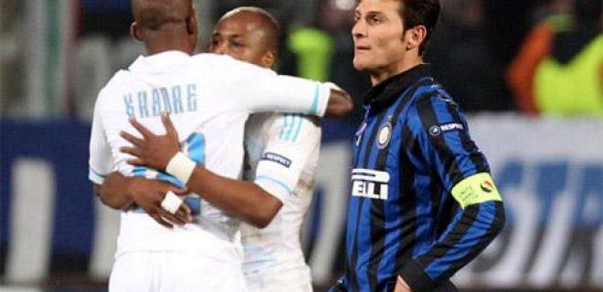 Zanetti Marsiglia-Inter