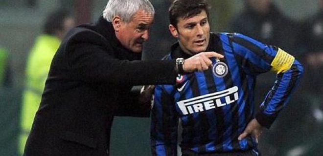 Zanetti Ranieri Inter-Bologna