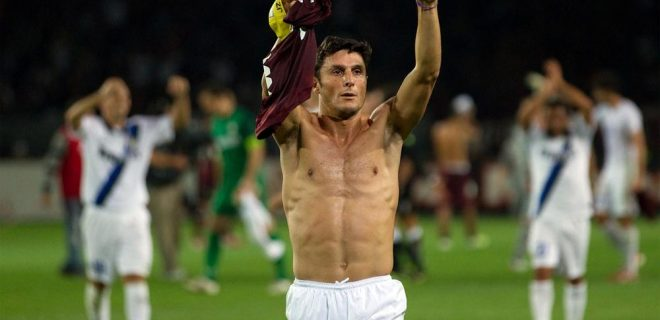 Zanetti Torino-Inter