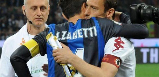 Zanetti Totti