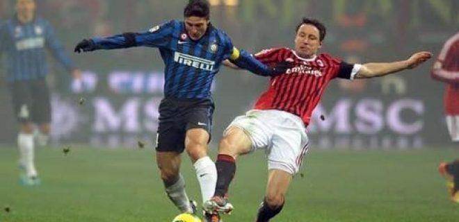 Zanetti derby