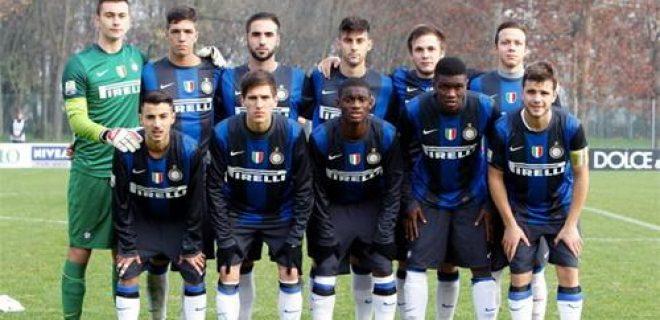 derby Primavera Milan-Inter foto squadra