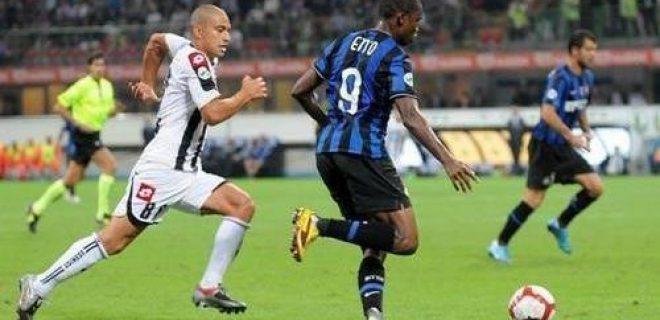 precedenti Inter vs Udinese
