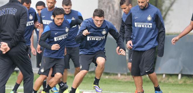 rifinitura Torino-Inter