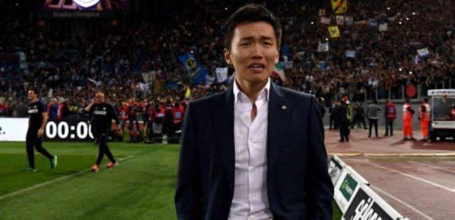 steven zhang presidente
