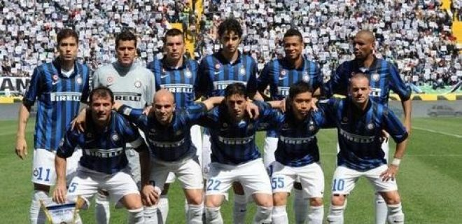 udinese-inter squadra